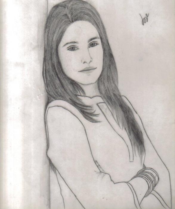 Nargis Fakhri par Love1297